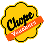 chope voucher logo