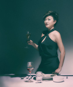 Chef Petrina Loh Morsels